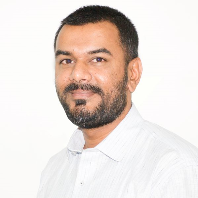 Abbas Bharmal