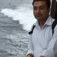 Santosh Pandey