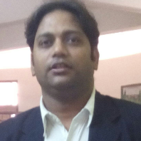 Anshu Srivastava