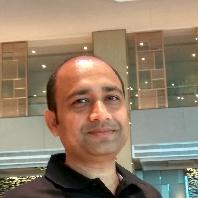 Anurag Nagaria