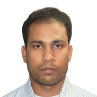 Jamil Akhtar Mollick