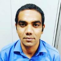 Lt.Bhaskar Shukla (Ex-Navy), CPP®, CISM®, MHRM