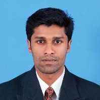 Pradeep Ravindran