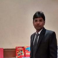 Vivek Shahi