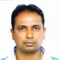 Recharla Mallikarjun Rao