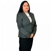 Sunita Sinha