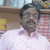 Jayanth Srinivasamurthy