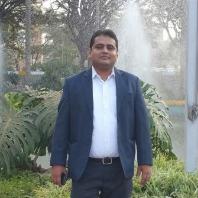 Ayushyaman Dev Gupta