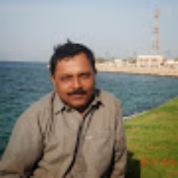 Mohammad Bachal