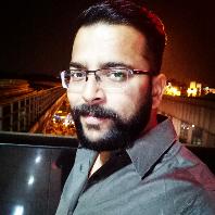 Kshitiz Paliwal