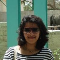 Madhura Rao