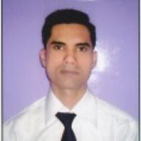 Raashid Md. Quraishi