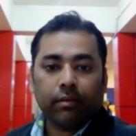 Rajesh Kumar Nayak