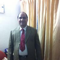 Shivaram K