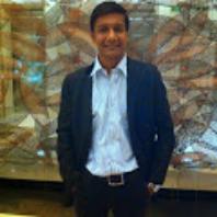 CA Pratik Shah