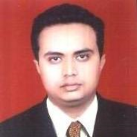 Mohammed Mujahid( Grad IOSH)