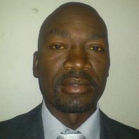 Tariro John Kamutsungira