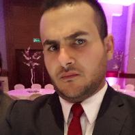 Mohammed Nofal