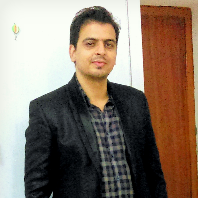 Ram Ji Tiwari