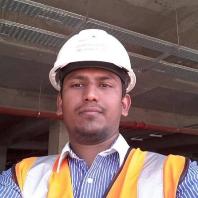 Guruprashath Vijayan