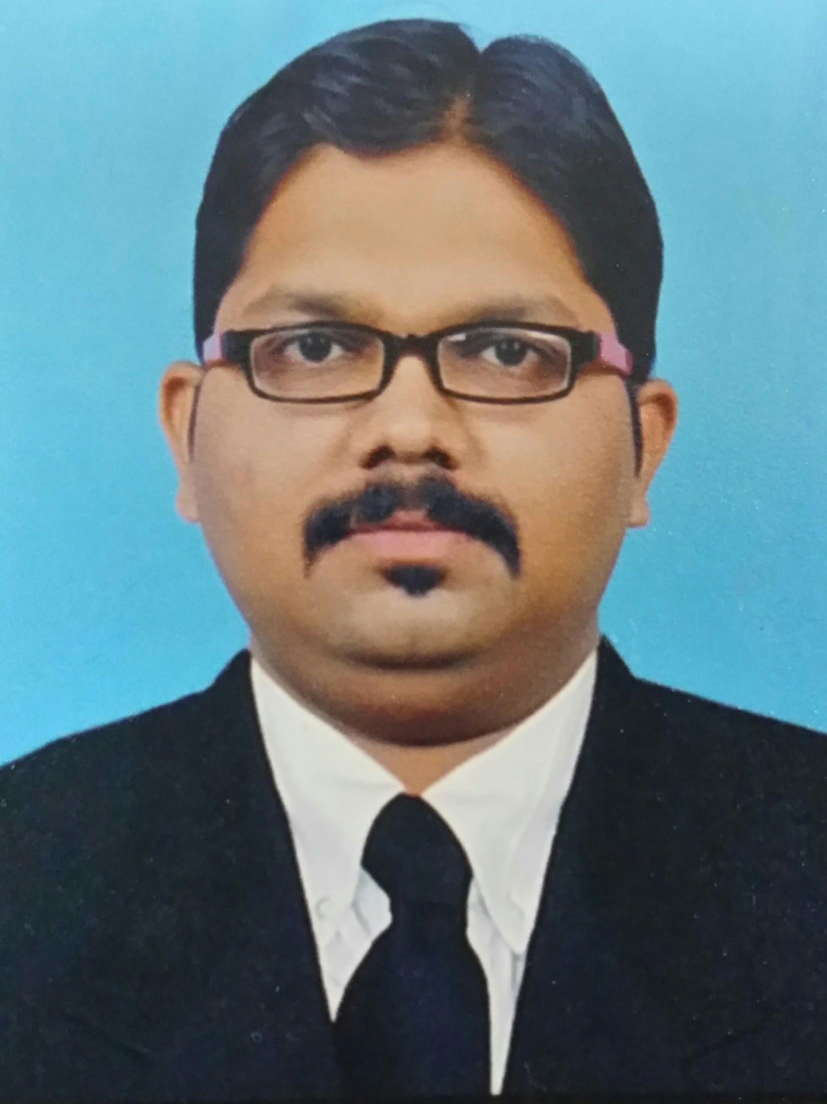 Aniket Nagpure