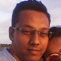 Pushpendr Sharma