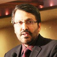 Tariq Qasim Khan