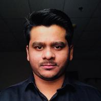 Rajarajan Dhayanithi, PMP, CIPS