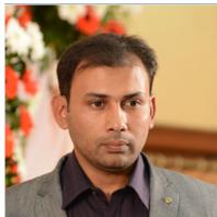 Irshad Kazi