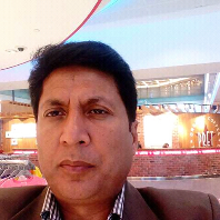 Shamoon Mughal
