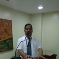 Hariprasad sarma Gorthi