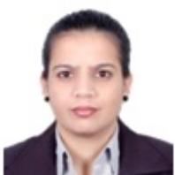 Nisha Rughwani