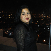 Sulagna Mukherjee