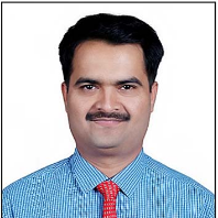 G S Patankar