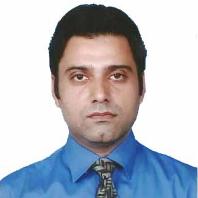 Nasir Nabeel Ahmad