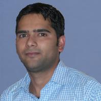 Saeed Alam