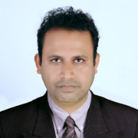 Sudhir Kumar Das