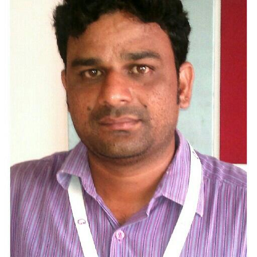 Manikandan Sakthivel