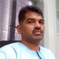 Madhu Babu V