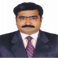 Edwin Bharath