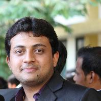 Prathvi Shetty