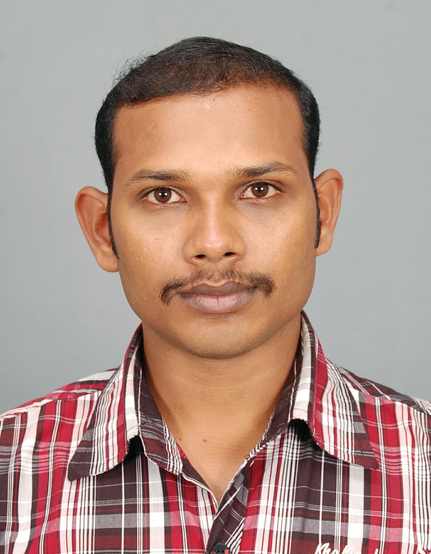 Karthick Mr