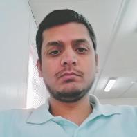 Md Ashraf Hussain