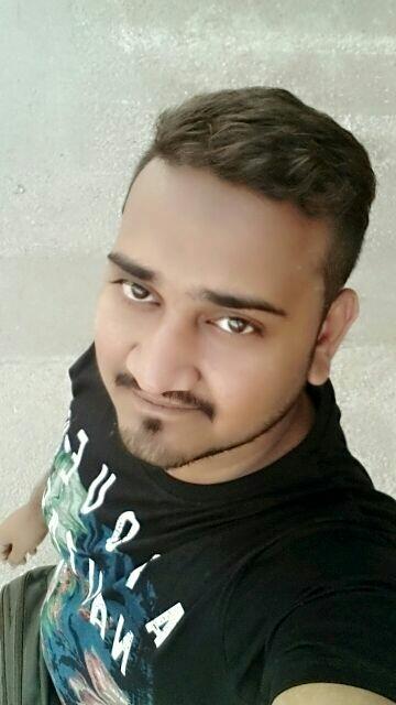 Mohammed Afzal Shaikh