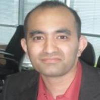 Vivek Oak
