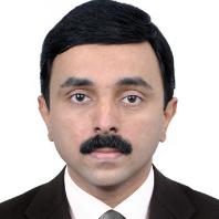 Anil Kumar . V. N