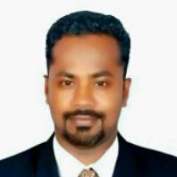 Amin Raj Swamidas