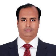 Venkata Krishna Prasad Nekkanti