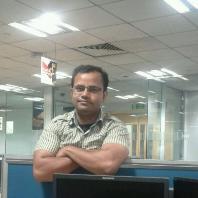 Syed Kamal Ahmad
