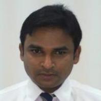 Mohd Hassam Akhtar